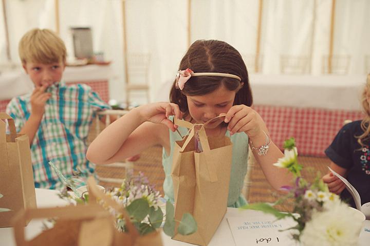 35 Garden Party Wedding By Rebecca Douglas