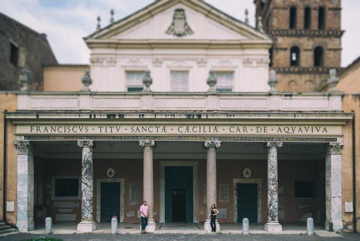 35 Pre Wedding Shoot in Rome By Emotional Wedding