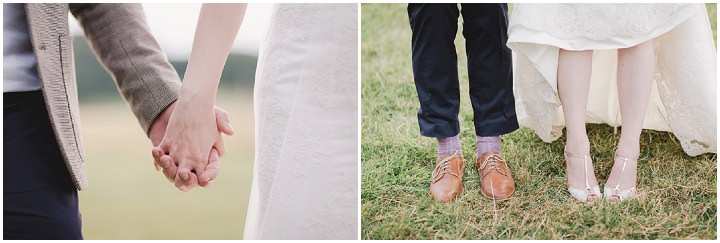 35 Relaxed Barn Wedding By Murray Clarke Potography