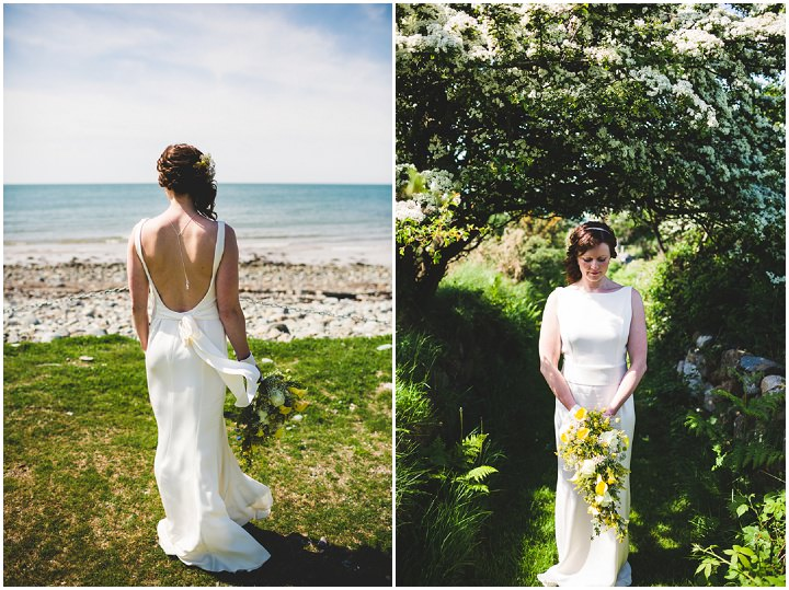 35 Spring Wedding in Wales By Photography 34