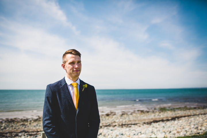 37 Spring Wedding in Wales By Photography 34