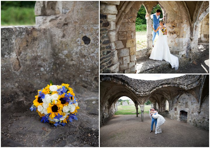 37 Sunflower Wedding By Jessica Grace Photography