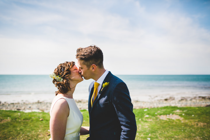 38 Spring Wedding in Wales By Photography 34