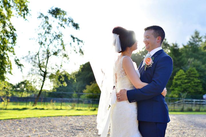 39 DIY Barn Wedding By Jules Fortune