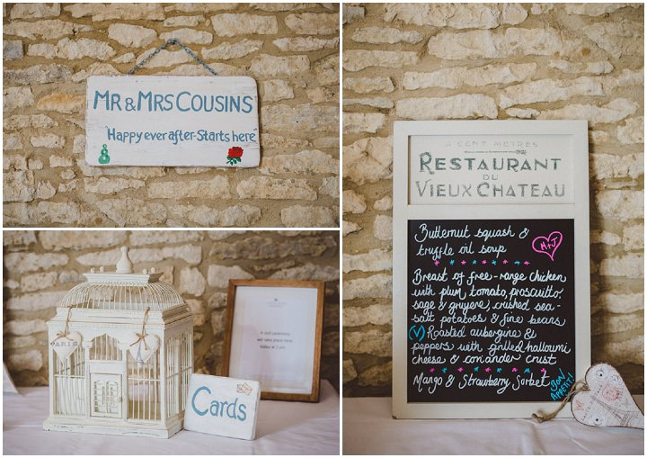 39 Vintage Parisian Wedding By Rhys Parker