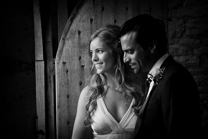 4 Boho Barn Wedding By Alex Abbot