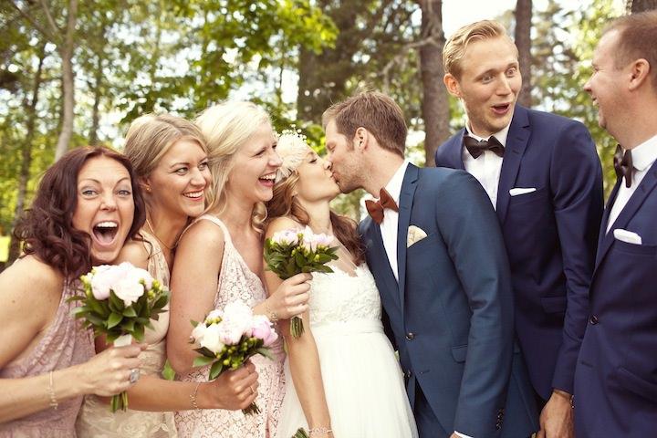 4 Swedish Wedding By Fotografmatlida