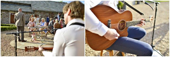 41 DIY Barn Wedding By Jules Fortune