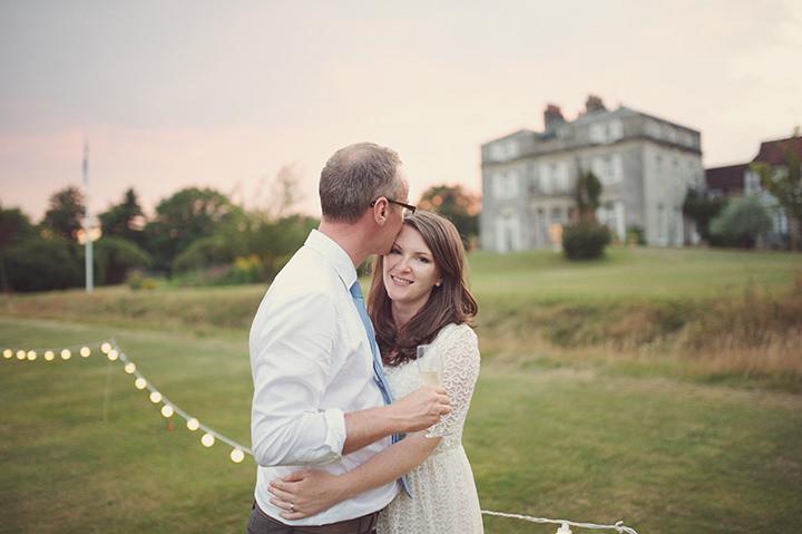 43 Garden Party Wedding By Rebecca Douglas