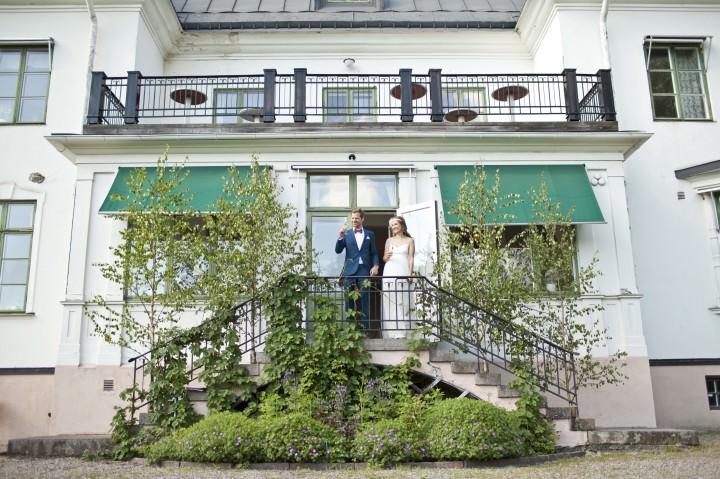 43 Swedish Wedding By Fotografmatlida