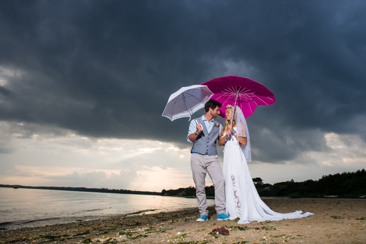 43 Turquoise and Pink Wedding By Libra Photographic