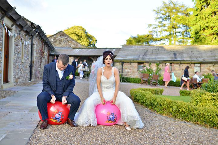 44 DIY Barn Wedding By Jules Fortune