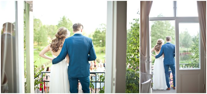 44 Swedish Wedding By Fotografmatlida