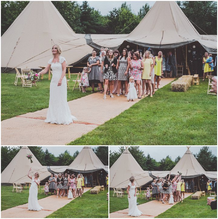 45 DIY Tipi Wedding. By  Eliza Boo