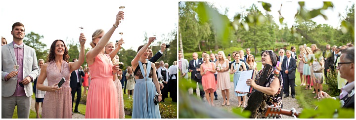45 Swedish Wedding By Fotografmatlida