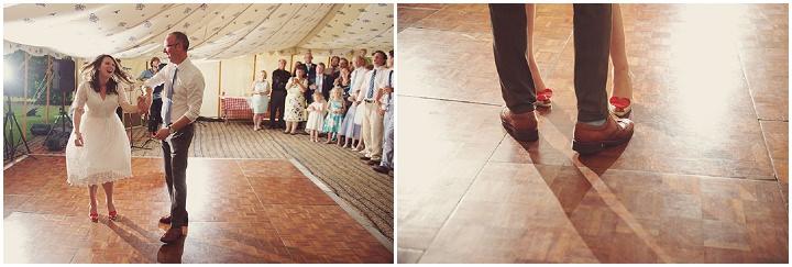 46 Garden Party Wedding By Rebecca Douglas
