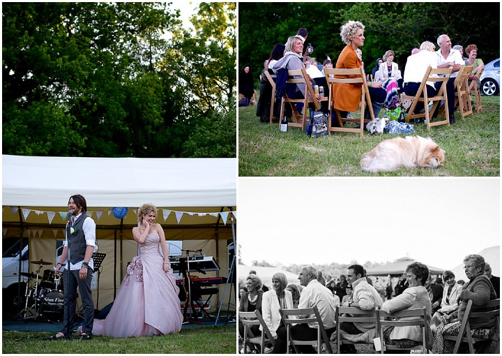 47 2 Day WedFest Outdoor Wedding By Bridson Photography
