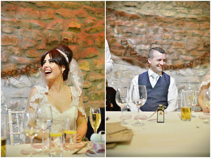 47 DIY Barn Wedding By Jules Fortune