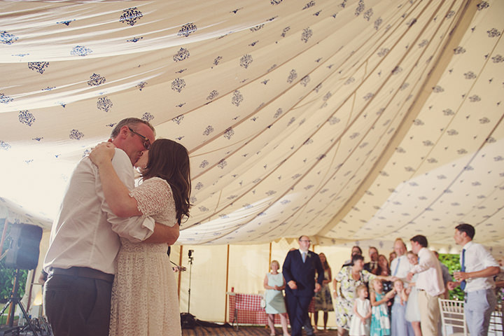 47 Garden Party Wedding By Rebecca Douglas