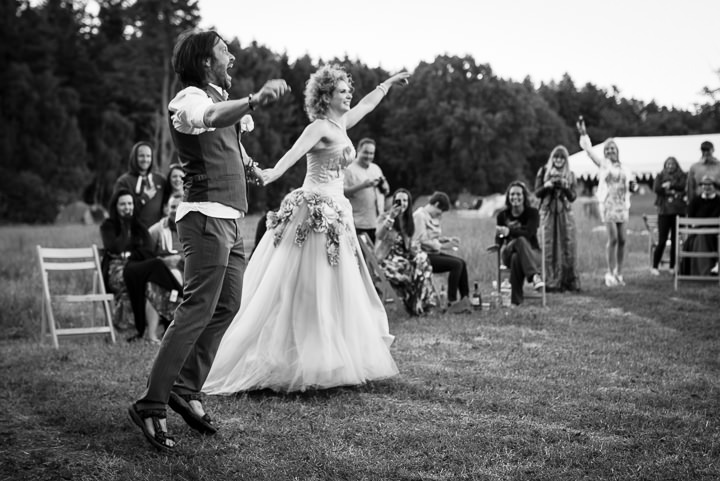 48 2 Day WedFest Outdoor Wedding By Bridson Photography