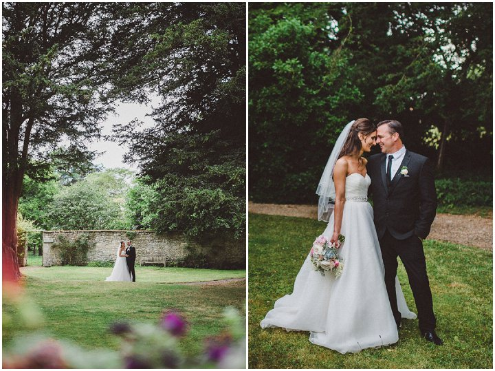 48 Vintage Parisian Wedding By Rhys Parker
