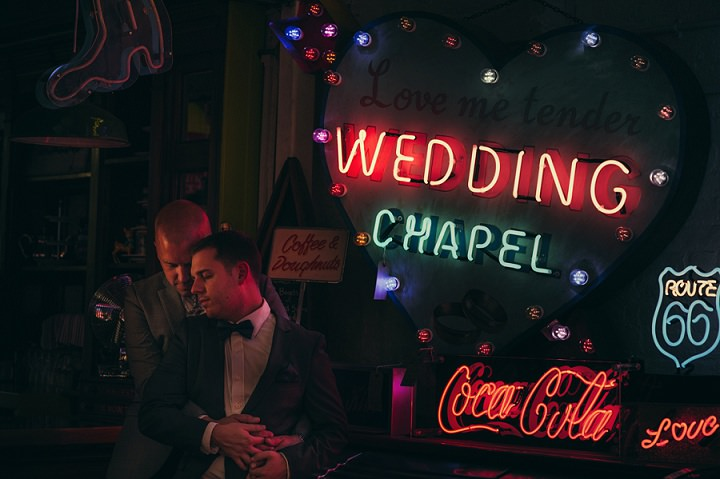 5 Neon Art Love Shoot By Babb Photo
