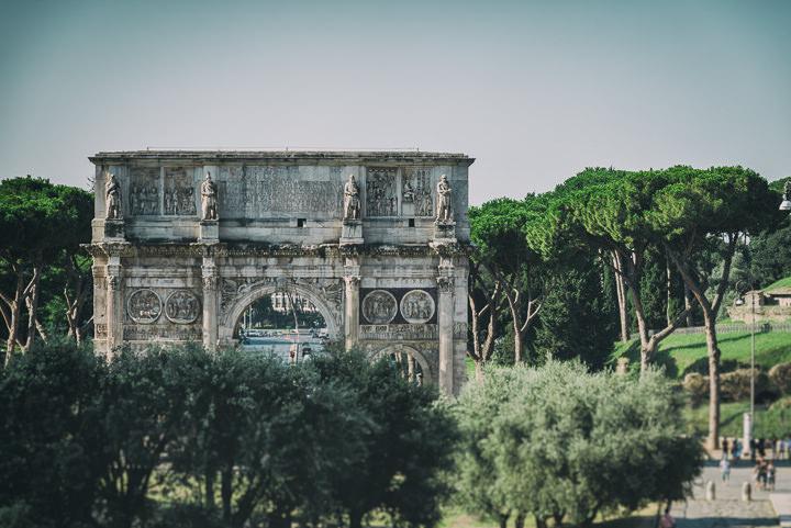 5 Pre Wedding Shoot in Rome By Emotional Wedding