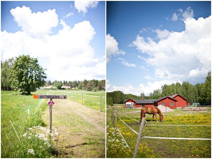 5 Swedish Wedding By Fotografmatlida