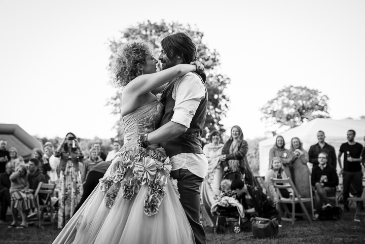 50 2 Day WedFest Outdoor Wedding By Bridson Photography