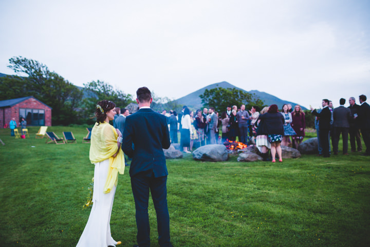 50 Spring Wedding in Wales By Photography 34