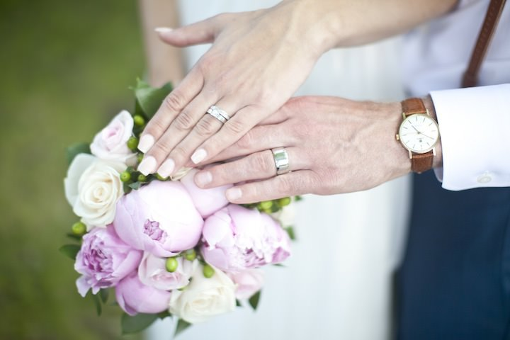50 Swedish Wedding By Fotografmatlida