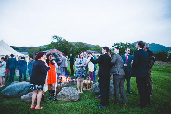 51 Spring Wedding in Wales By Photography 34