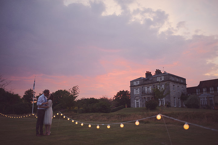 52 Garden Party Wedding By Rebecca Douglas