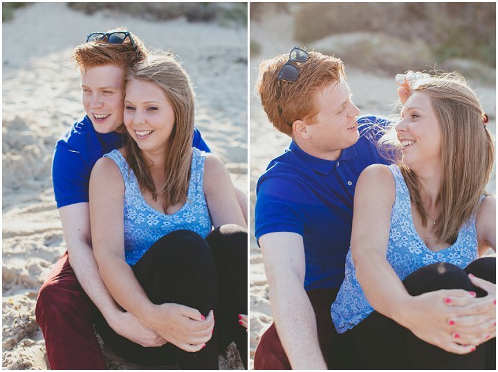 6 Beach Side Pre Wedding Shoot By Paul Underhill