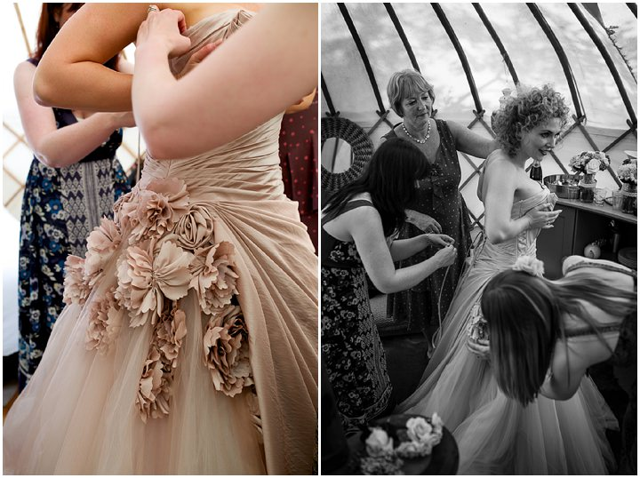7 2 Day WedFest Outdoor Wedding By Bridson Photography