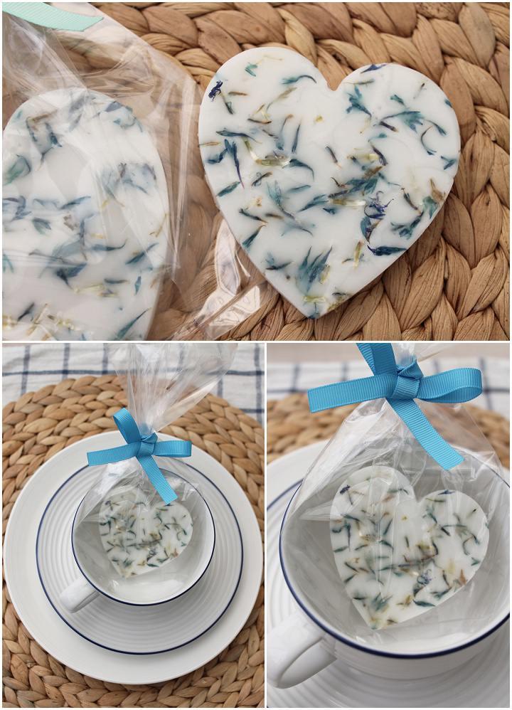 Soap Favours step 7A