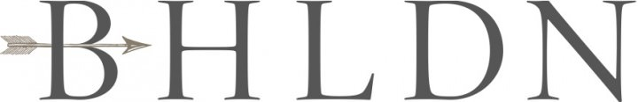 BHLDN Logo