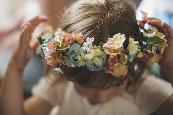 10 Handmade Country Garden Wedding By Rik Pennigton