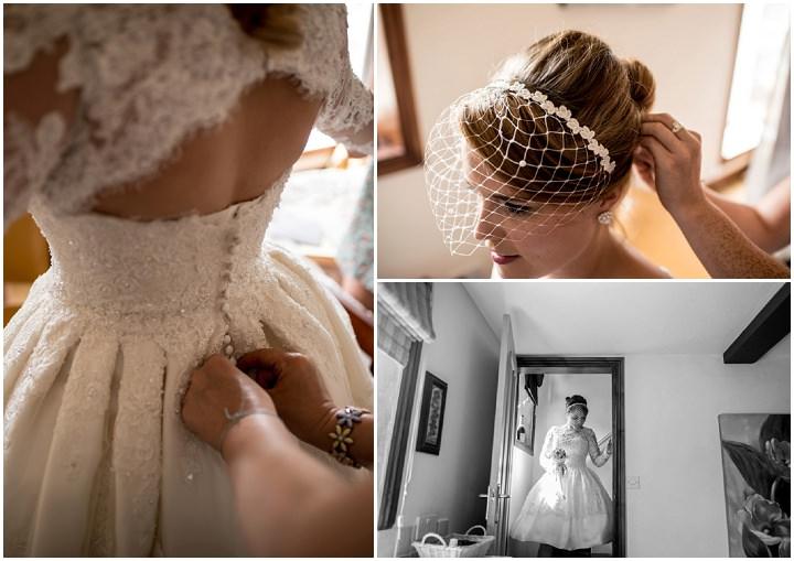 11 DIY Barn Wedding By D J Archer Photography