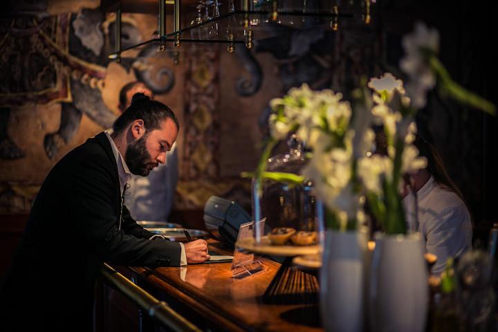 12 Conservatoy Wedding By Fabio Azanha