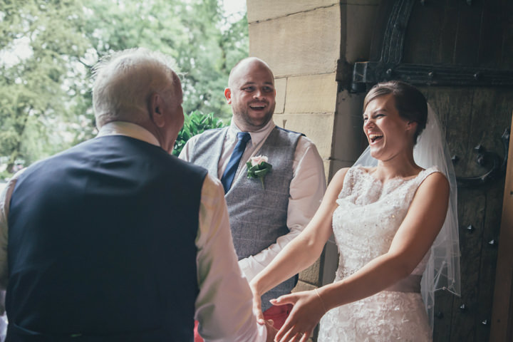 12 Fun Filled Summer Wedding By Amber Marie Photoraphy