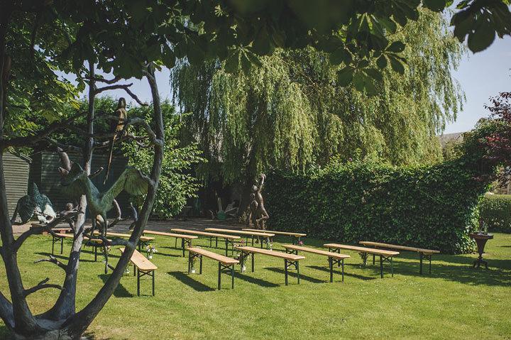 12 Handmade Country Garden Wedding By Rik Pennigton