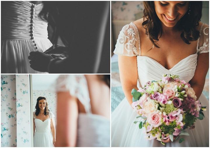 12 Multi-Coloured Wedding By Nicola Thompson Photography