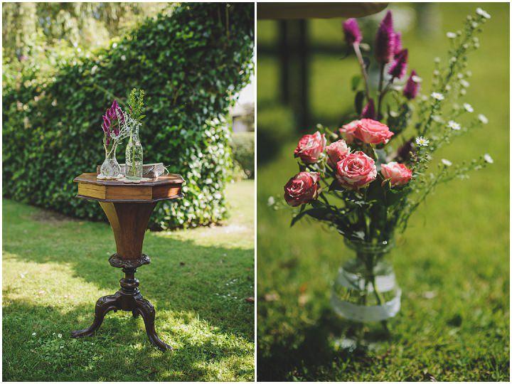 13 Handmade Country Garden Wedding By Rik Pennigton
