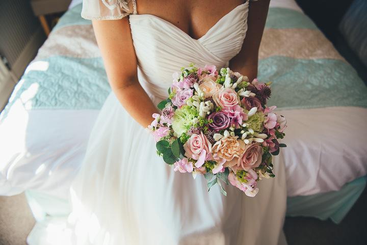 13 Multi-Coloured Wedding By Nicola Thompson Photography