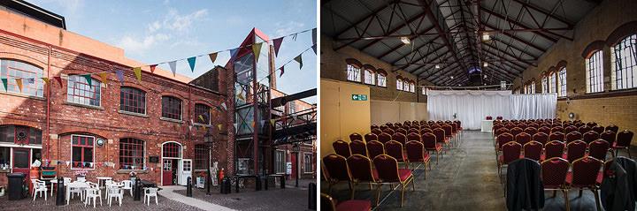 13 Sheffield Museum Wedding By Mark Tierney