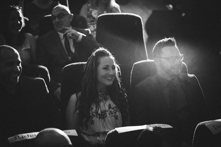 13 Vintage Cinema Wedding From Marianne Chua
