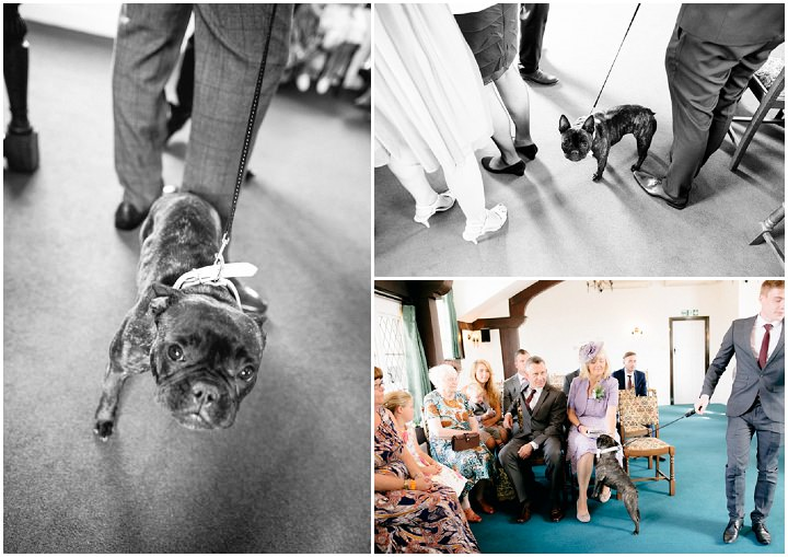 Quirky wedding London