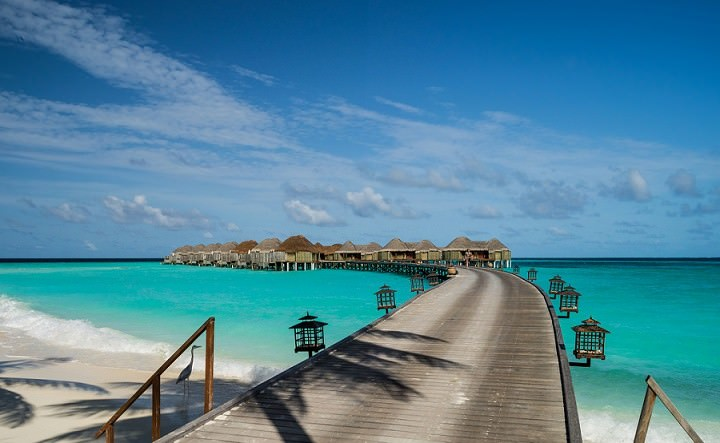Honeymoon Ideas - Winter Honeymoon Destinations