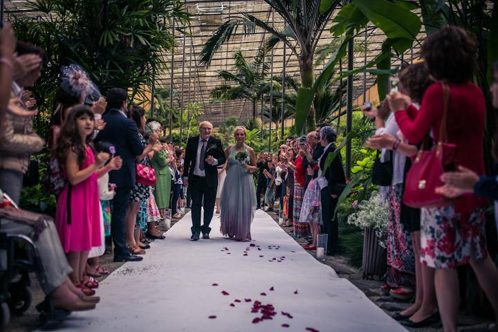 15 Conservatoy Wedding By Fabio Azanha